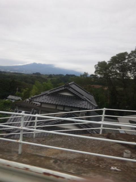 今、箱根です